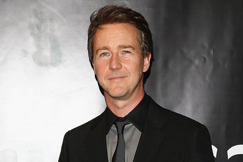 Why You Don't See Edward Norton in Movies Anymore