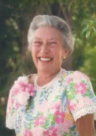Taylor Swift's family - paternal grandmother Rose Baldi Swift