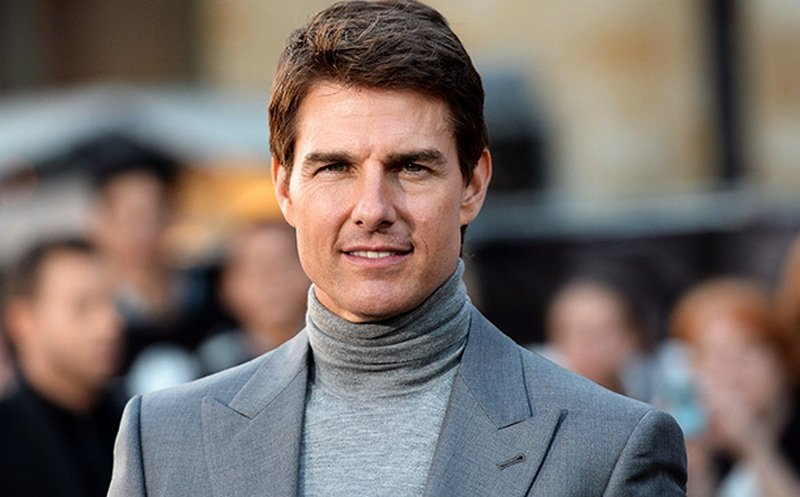 Meet The Birth Family Of Tom Cruise; One Of Hollywood's