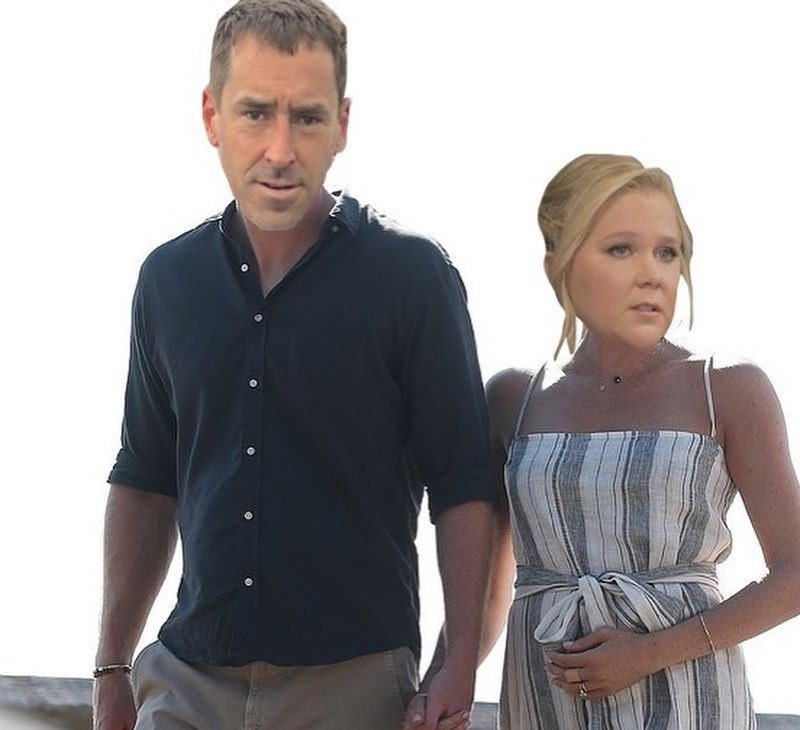 Amy Schumer's family