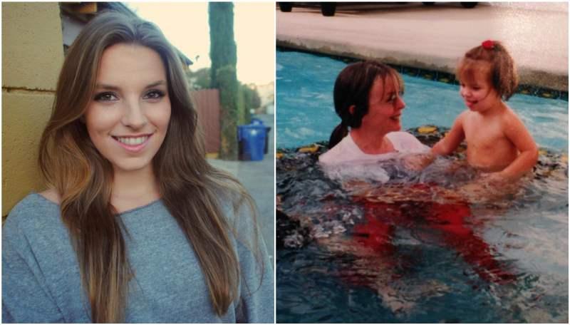 Diane Keaton's children - adopted daughter Dexter Keaton