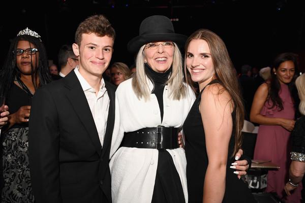 Diane Keaton's children