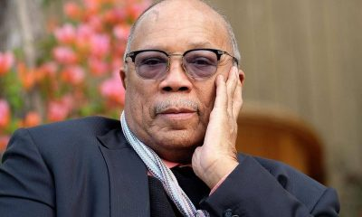 Quincy Jones' family: parents, siblings, wife and kids