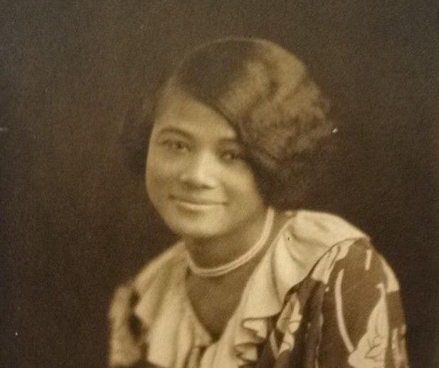 Quincy Jones' family - mother Sarah Frances Jones