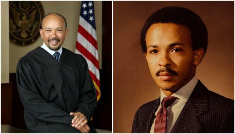 Quincy Jones' siblings - half-brother Richard A. Jones