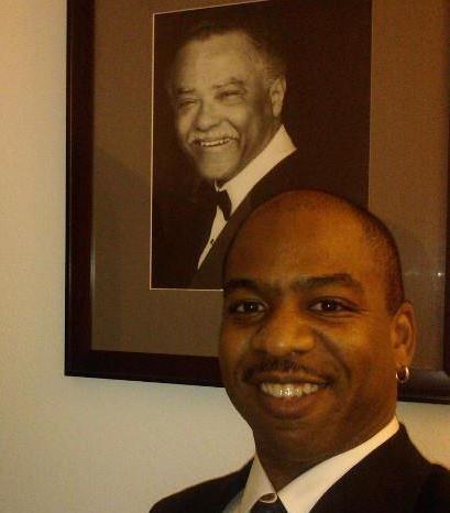 Quincy Jones' siblings - brother Lloyd Jones
