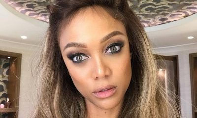 Tyra Banks' family: parents, siblings, husband and kids