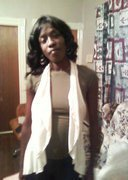 Viola Davis' siblings - sister Danielle Davis