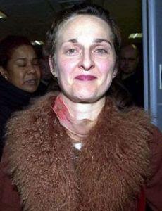 Madonna's siblings - sister Melanie Ciccone