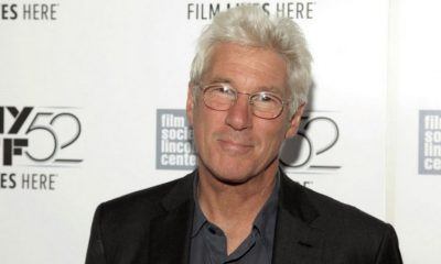 Richard Gere's family: parents, siblings
