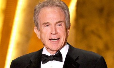 Warren Beatty's family: parents and siblings