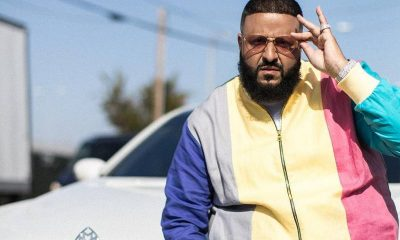 DJ Khaled's family: parents, siblings, wife and kids