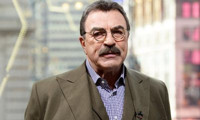 Tom Selleck's family: parents, siblings, wife and kids