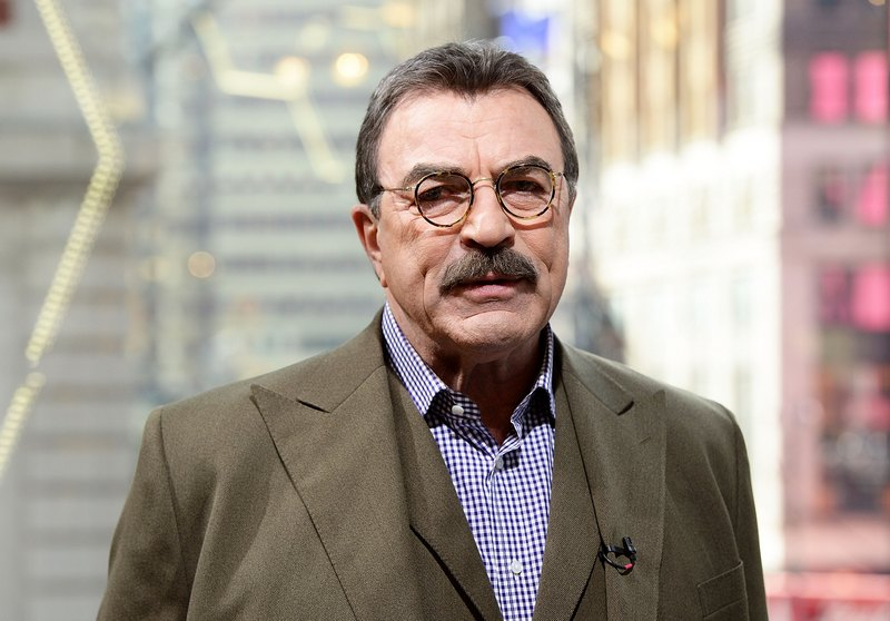 what you should know about the family of blue bloods star tom selleck