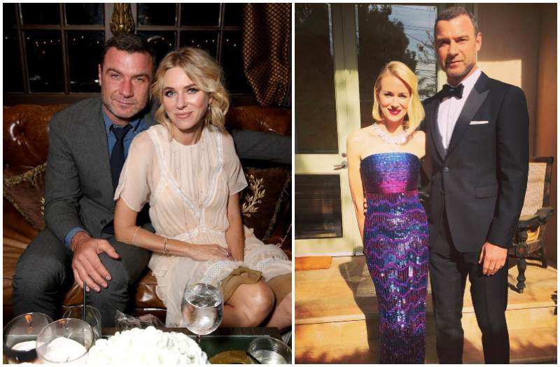 Family of Ray Donovan�...