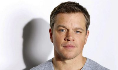 Matt Damon's family: parents, siblings, wife and kids