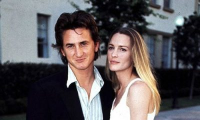 Sean Penn's family: parents, siblings, wife and kids