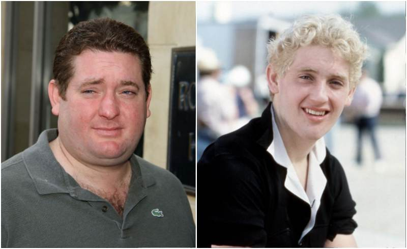 Sean Penn's siblings - brother Chris Penn