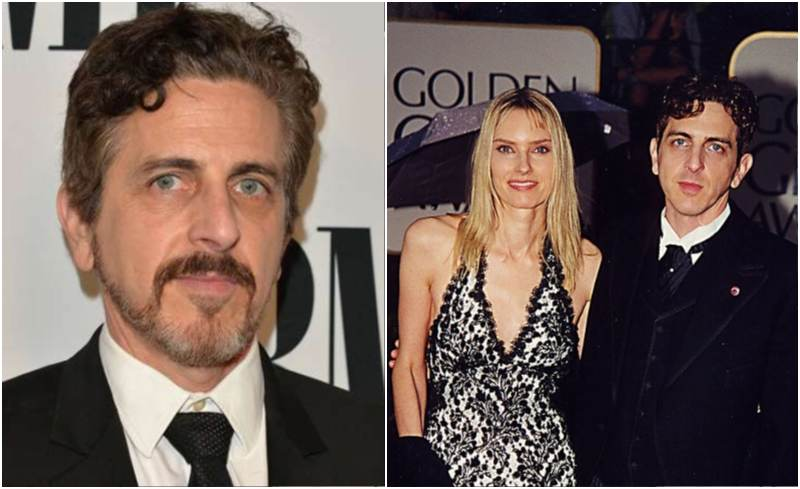 Sean Penn's siblings - brother Michael Daniel Penn