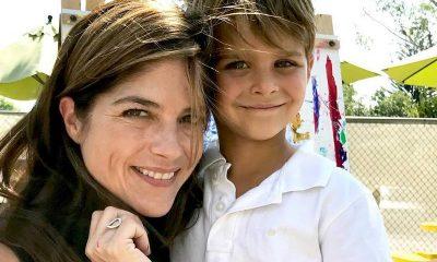 Selma Blair's family: parents, siblings, husband and kids