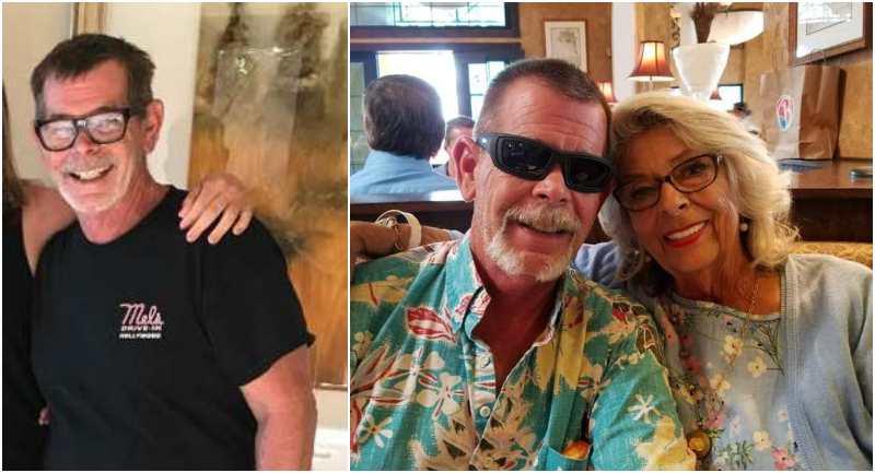 David Spade's siblings - brother Bryan Spade