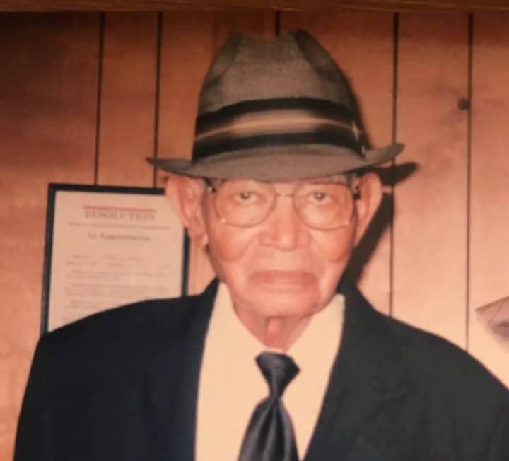 Taraji P. Henson's family - maternal grandfather Willie LoydBallard
