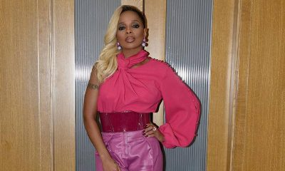 Mary J. Blige's family: parents, siblings, husband and kids
