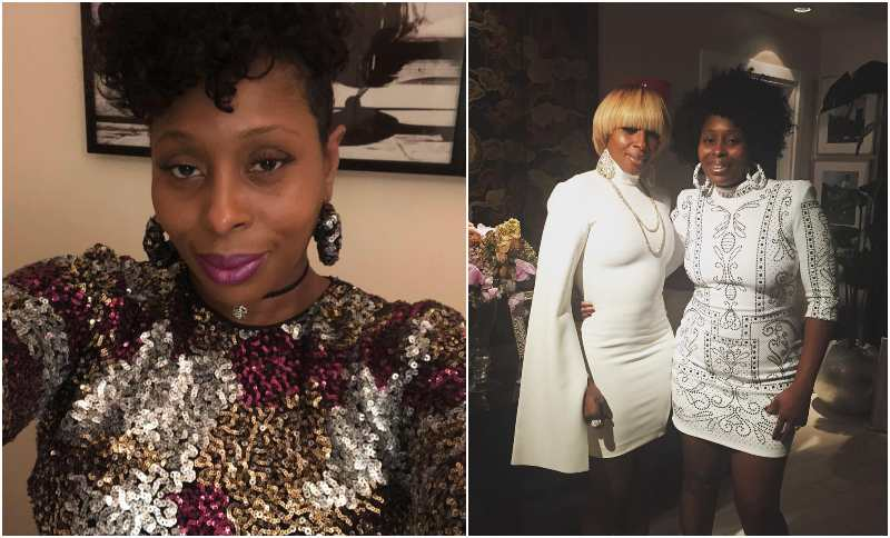 The Family of Mary J  Blige: Ex-Husband, Siblings, Parents - BHW