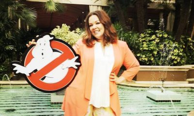 Melissa McCarthy's family: parents, siblings, cousins, husband and kids