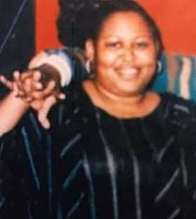 R. Kelly's siblings - sister Theresa Kelly