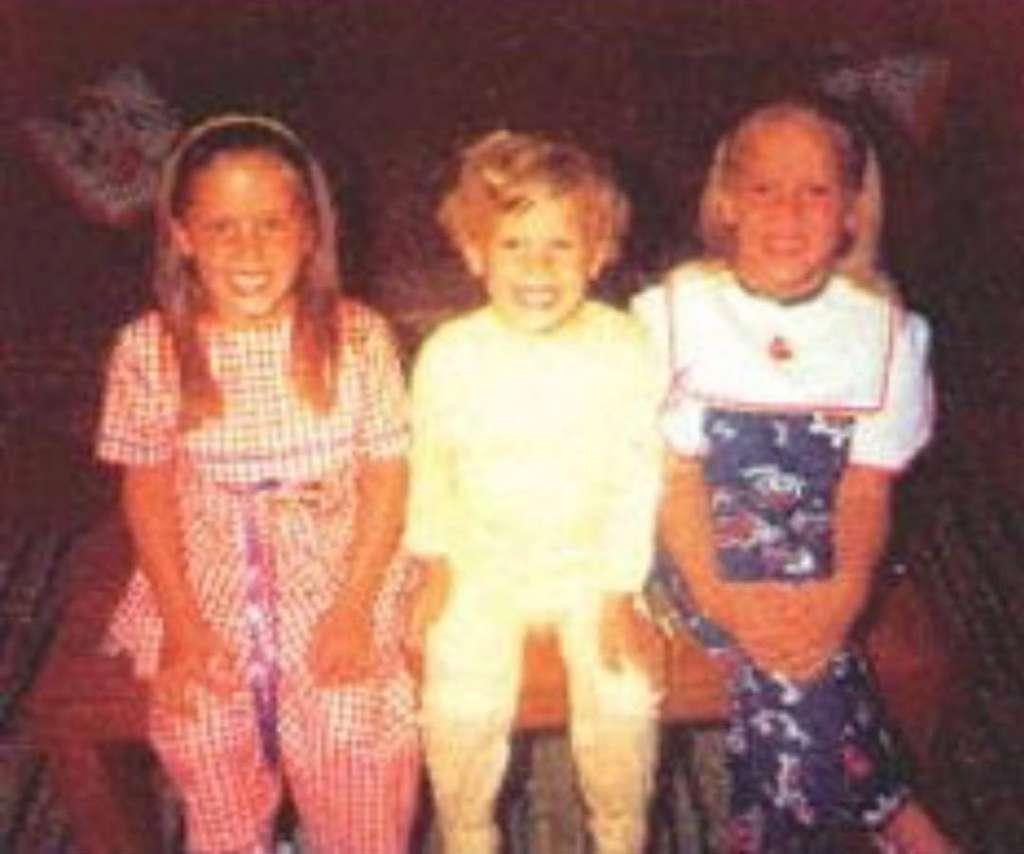 David Boreanaz's siblings - 2 sisters