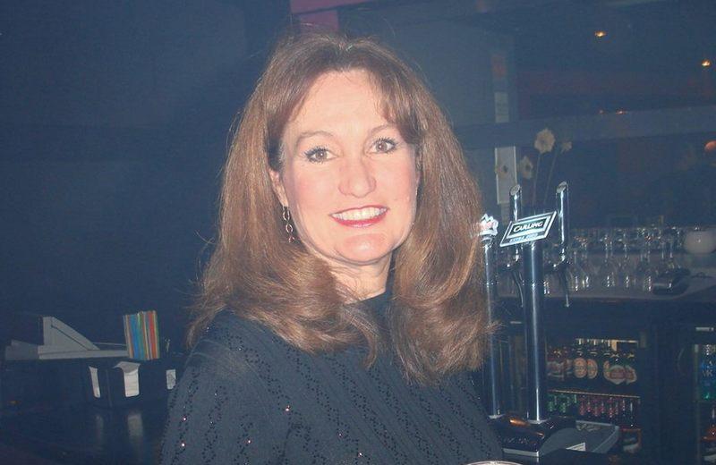 David Hasselhoff's siblings - sister Jean Driver