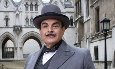 David Suchet's family: parents, siblings, wife and kids