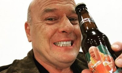 Dean Norris' family: parents, siblings, wife and kids