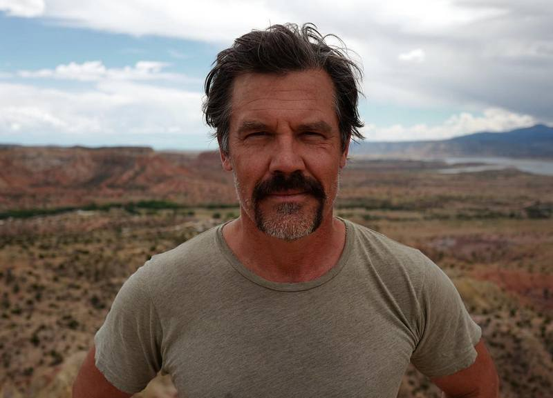 Josh Brolin's family: parents, siblings, wife and kids