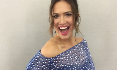 Mandy Moore's family: grandparents, parents, siblings, husband and kids