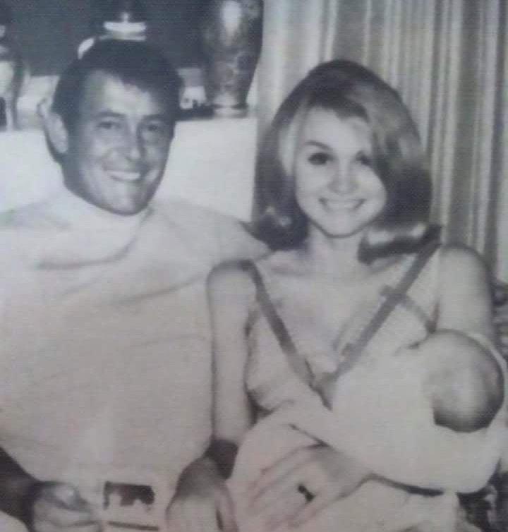 Norman Reedus' family - parents