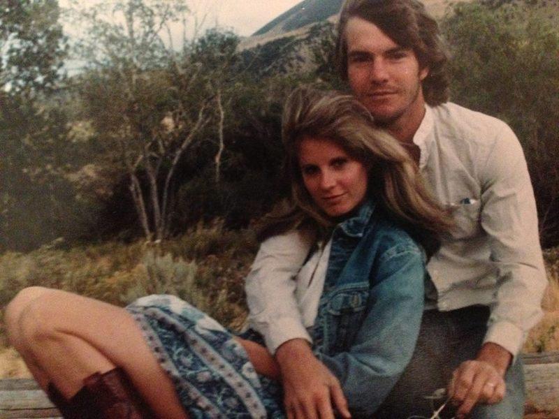 "Dennis Quaid's family - ex-wife PamelaJayne ""P.J.""Soles"