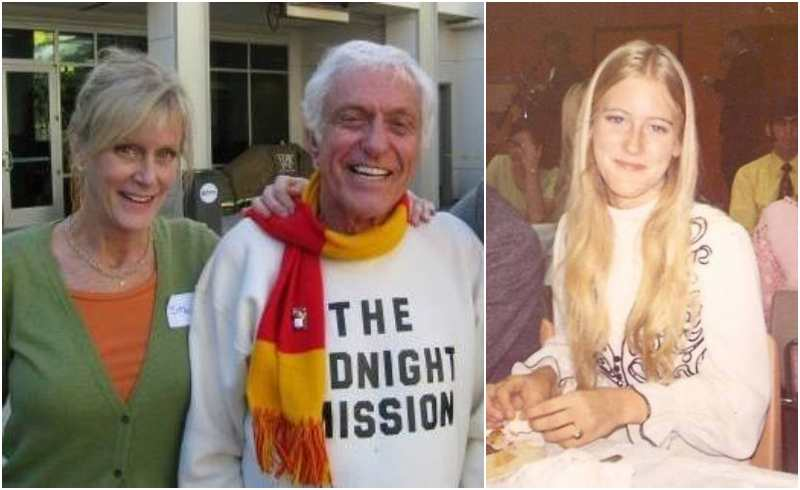 Dick Van Dyke's children - daughter Stacy Van Dyke