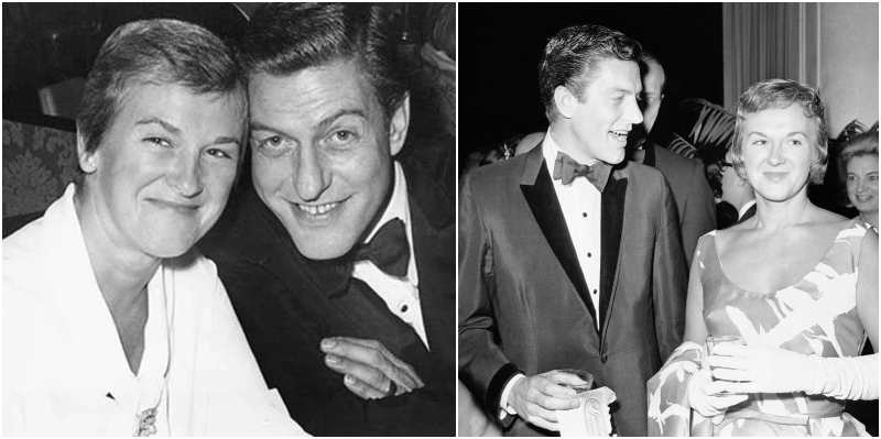 Dick Van Dyke's family - ex-wife Margie Willett