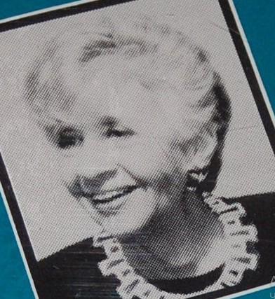 Jon Stewart's family - mother Marian Leibowitz(nee Laskin)