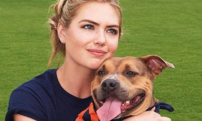 Kate Upton's family: parents, siblings, husband and kids