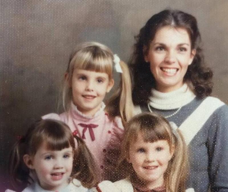 Logan Marshall-Green's siblings - half-sister Patricia Green Rimmer