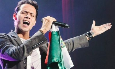 Marc Anthony's family: parents, siblings, wife and kids