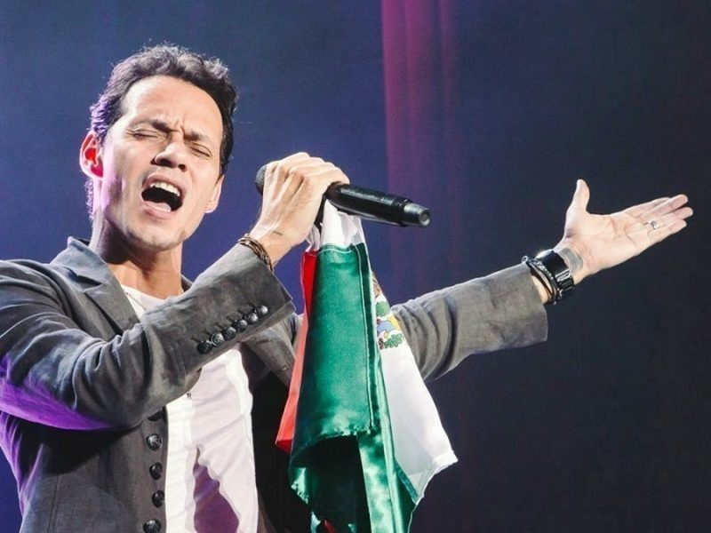 Meet the family of legendary salsa singer marc anthony m4hsunfo