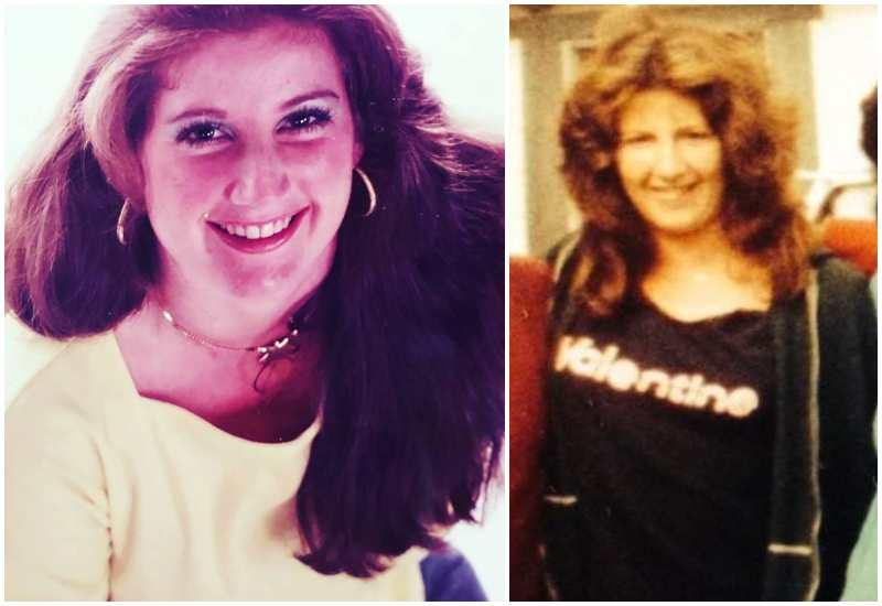 Sylvester Stallone's siblings - half-sister Carla Francesca StalloneBeaven