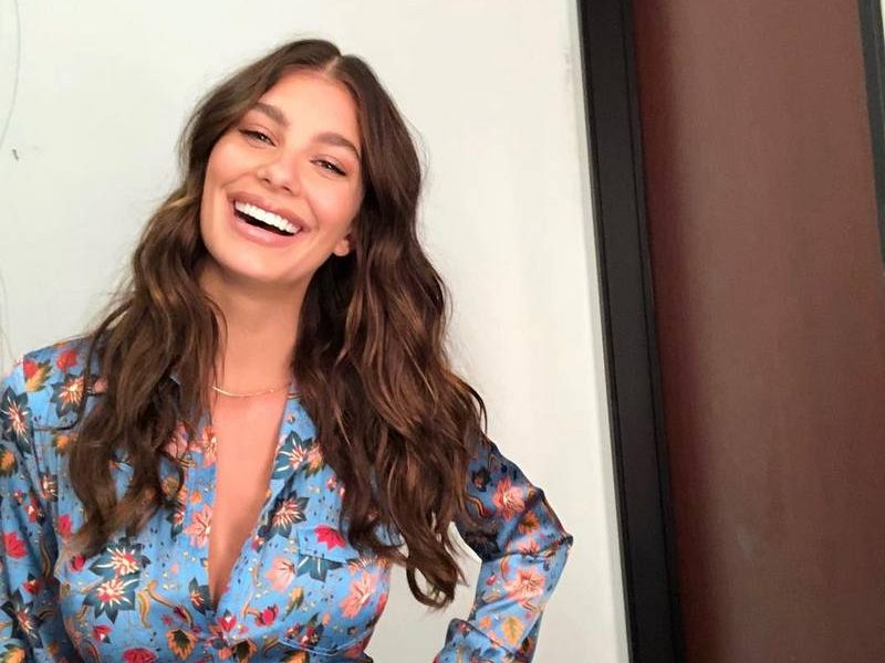 Camila Morrone's family: parents, siblings, husband and kids