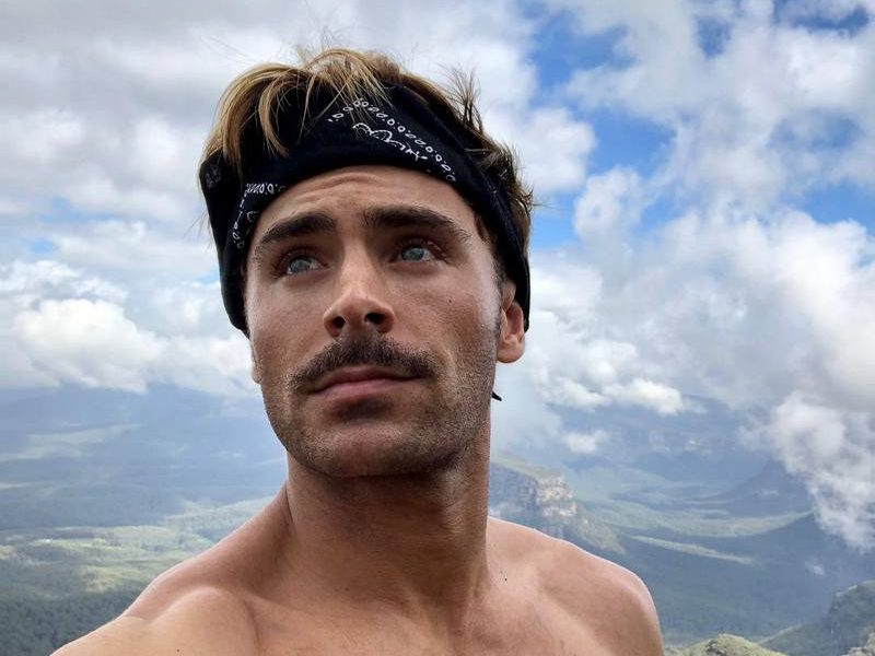 zac efrons father david efron