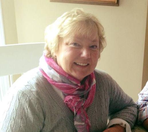 Bill Murray's siblings - sister Laura Dietrich (neeMurray)