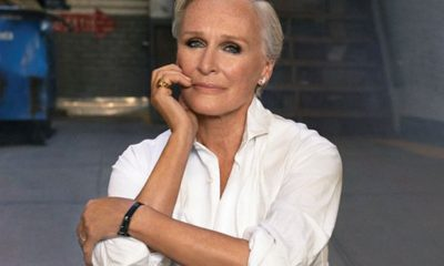 Glenn Close's family: parents, siblings, husband and kids